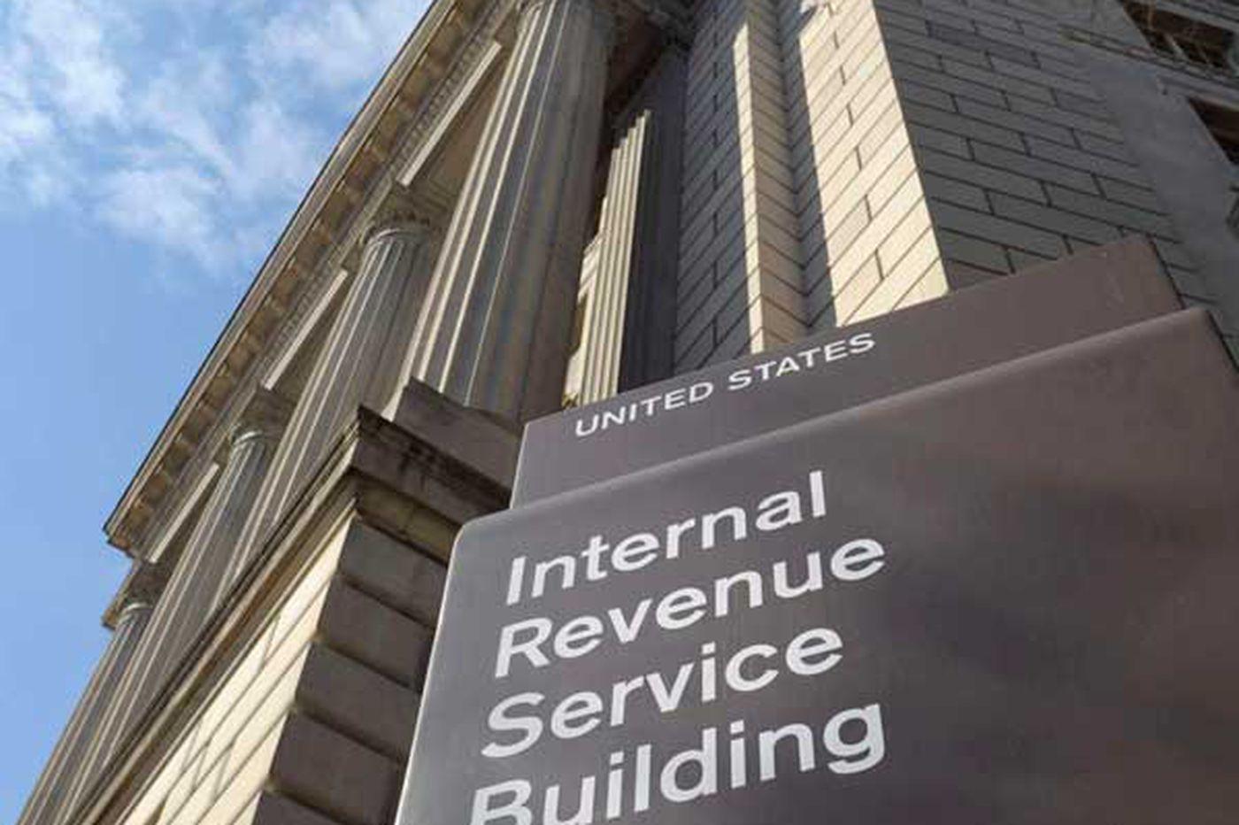 IRS to target 'Dark Money' non-profits