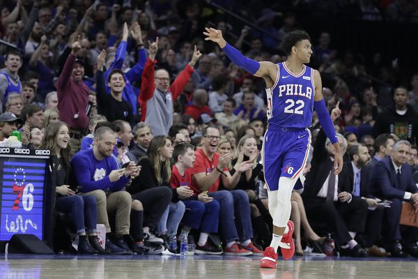 Sixers-Kings best and worst: Joel Embiid's bounce-back game, Matisse Thybulle's perfect night