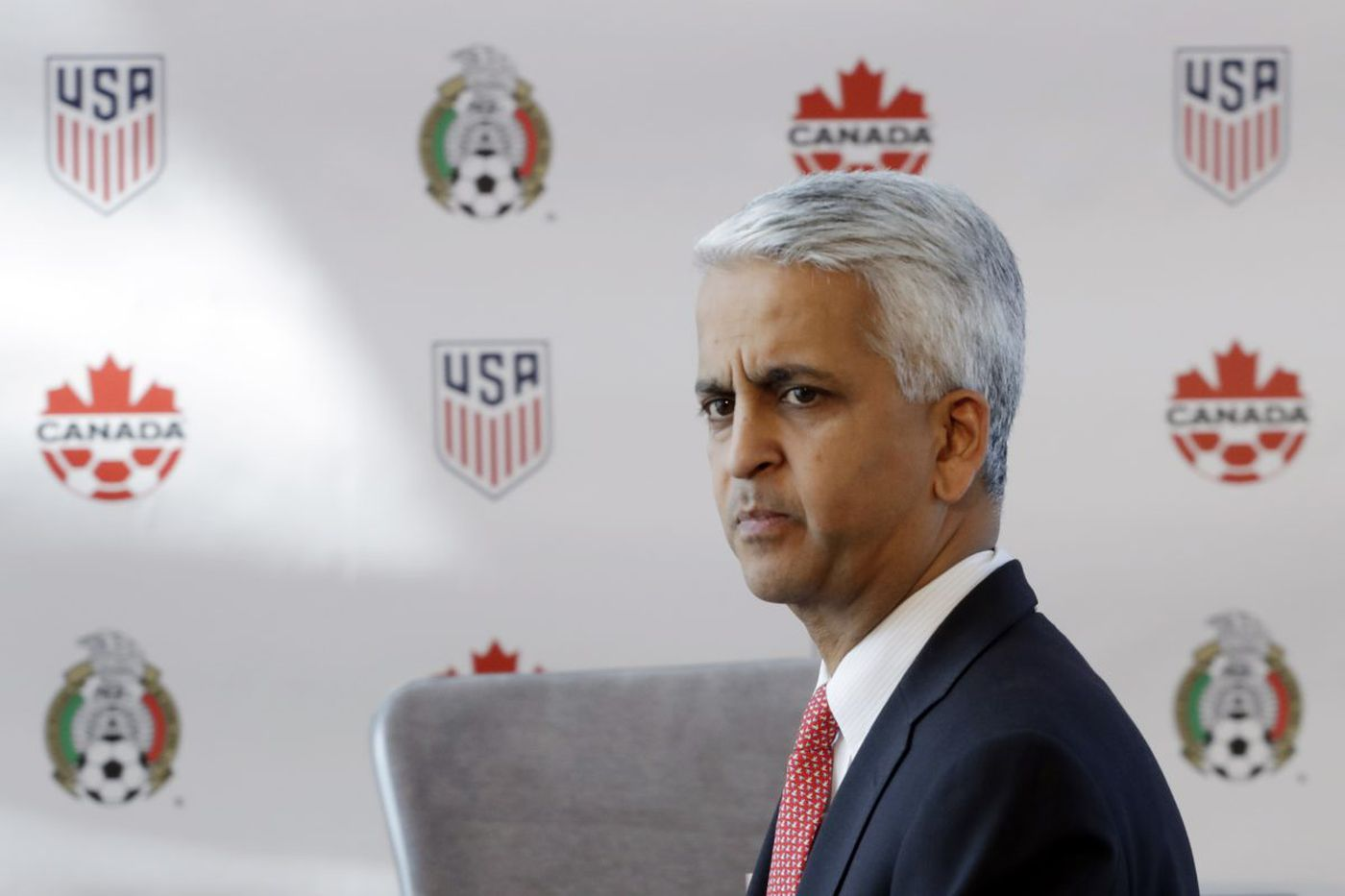 American soccer needs changes, from players to coaches to its president | Jonathan Tannenwald