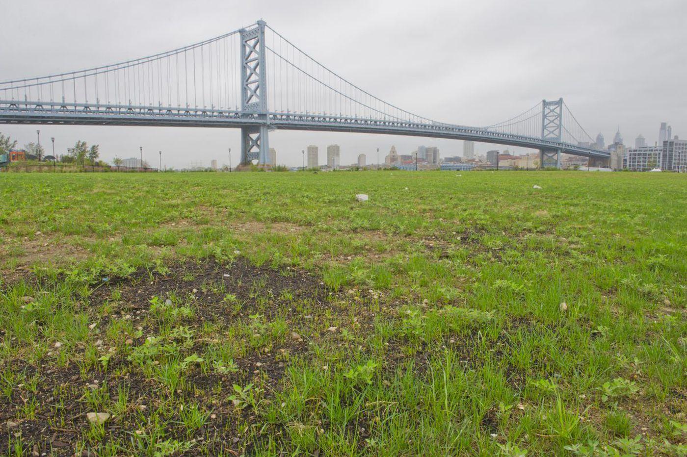 Camden undaunted on Amazon headquarters bid, as N.J. backs Newark