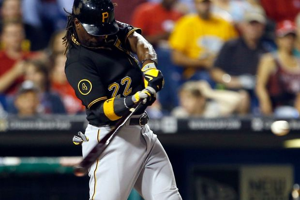 Phillies signing Andrew McCutchen at this age and salary is a risky free-agency move | Bob Brookover