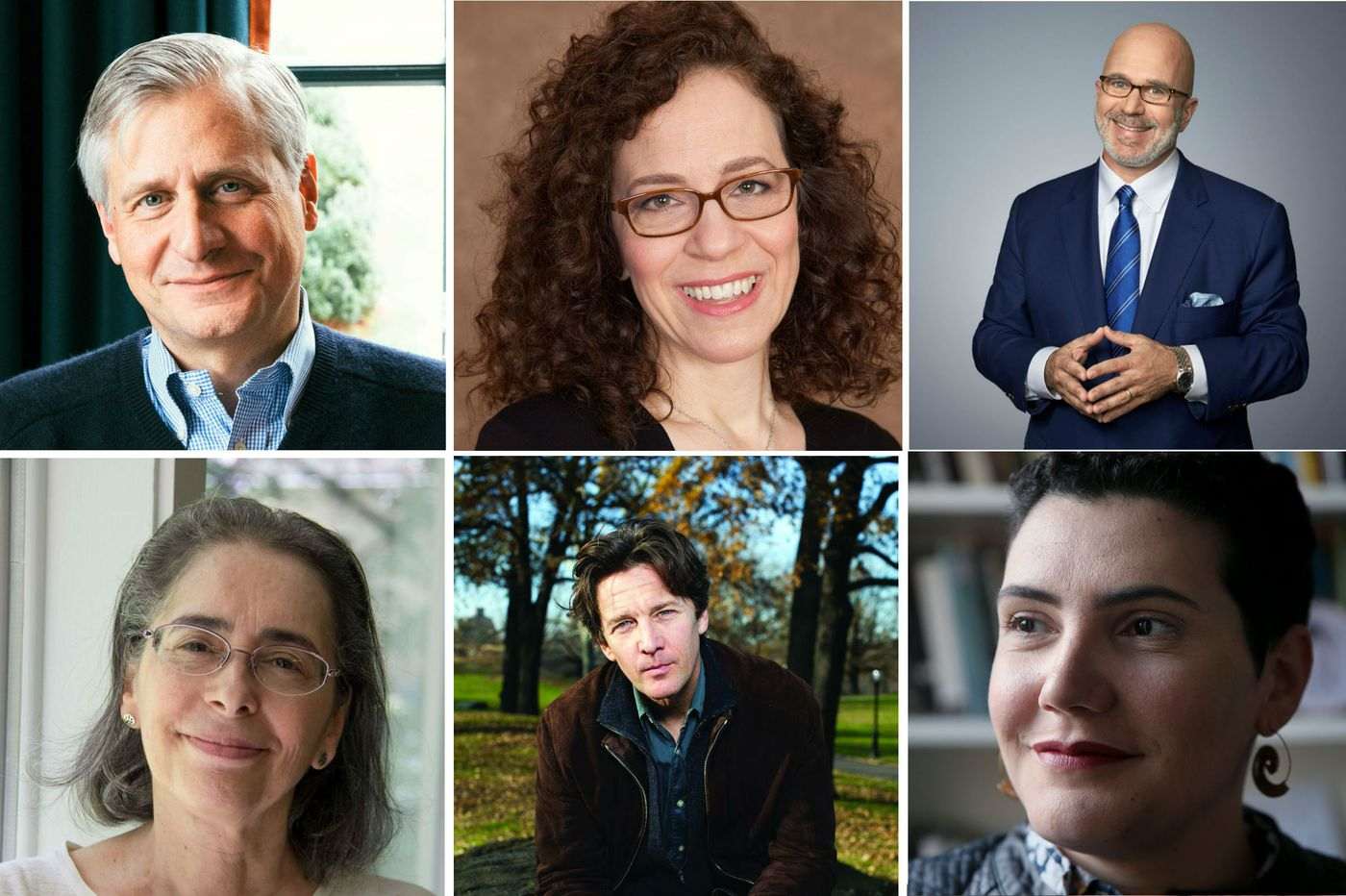 Summer literary events: Readings, appearances, poetry