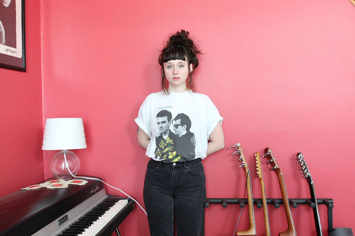 Waxahatchee: Living the passionate, indie-rock reality in Philly