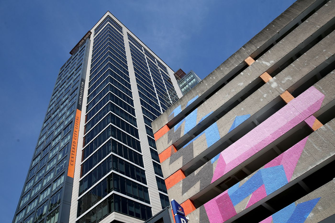 Goldenberg Group buys out partners at 1213 Walnut apartment tower in Philly