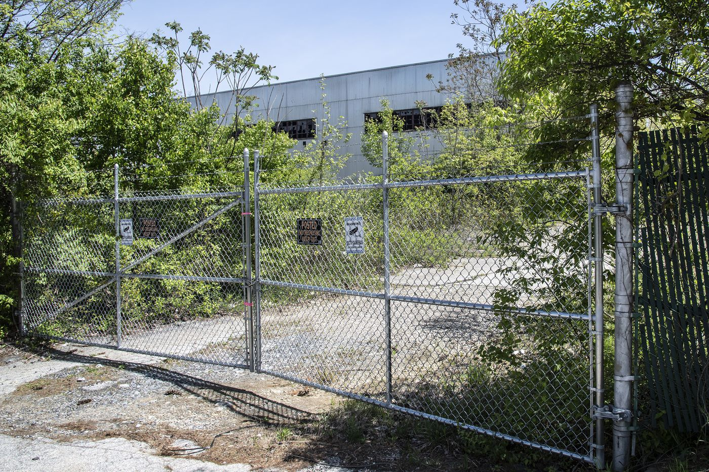 Plan to build housing on contaminated Bishop Tube site in Chester County faces major setback