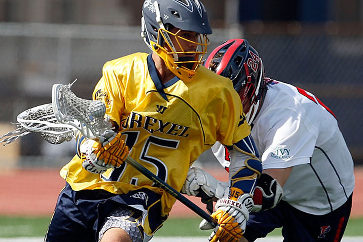 Drexel men's lacrosse falls in Colonial Athletic title game, miss out on NCAA Tournament bid