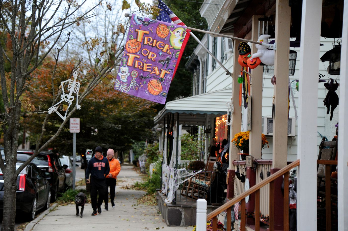 When Halloween became America's most dangerous holiday | Opinion