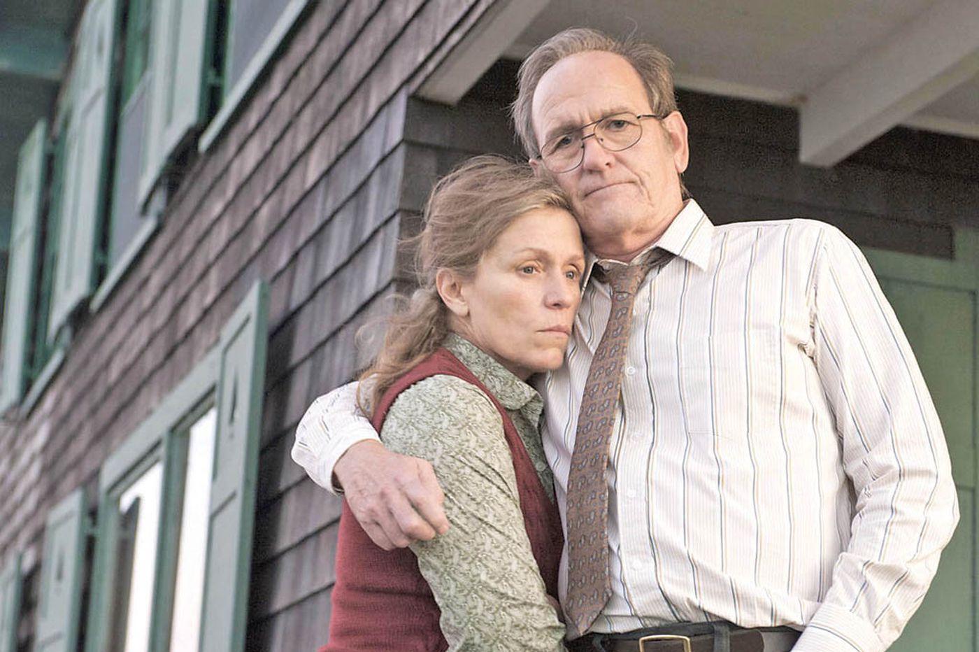 Staying in? Ellen Gray's TV picks