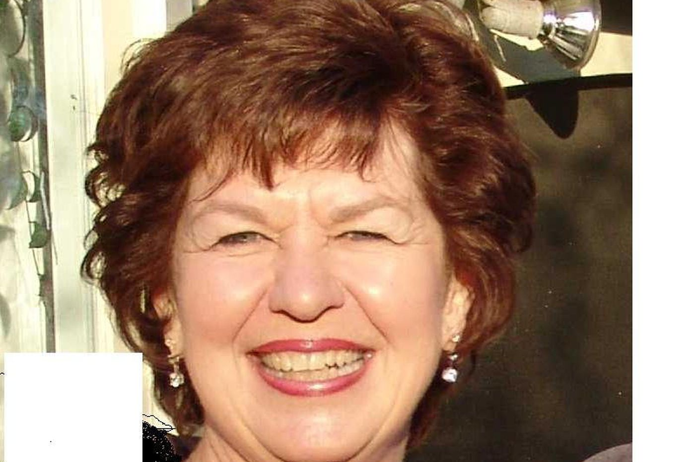 Patricia Weeks, retired licensing executive and v.p. at Fox Chase Cancer Center, dies at 75