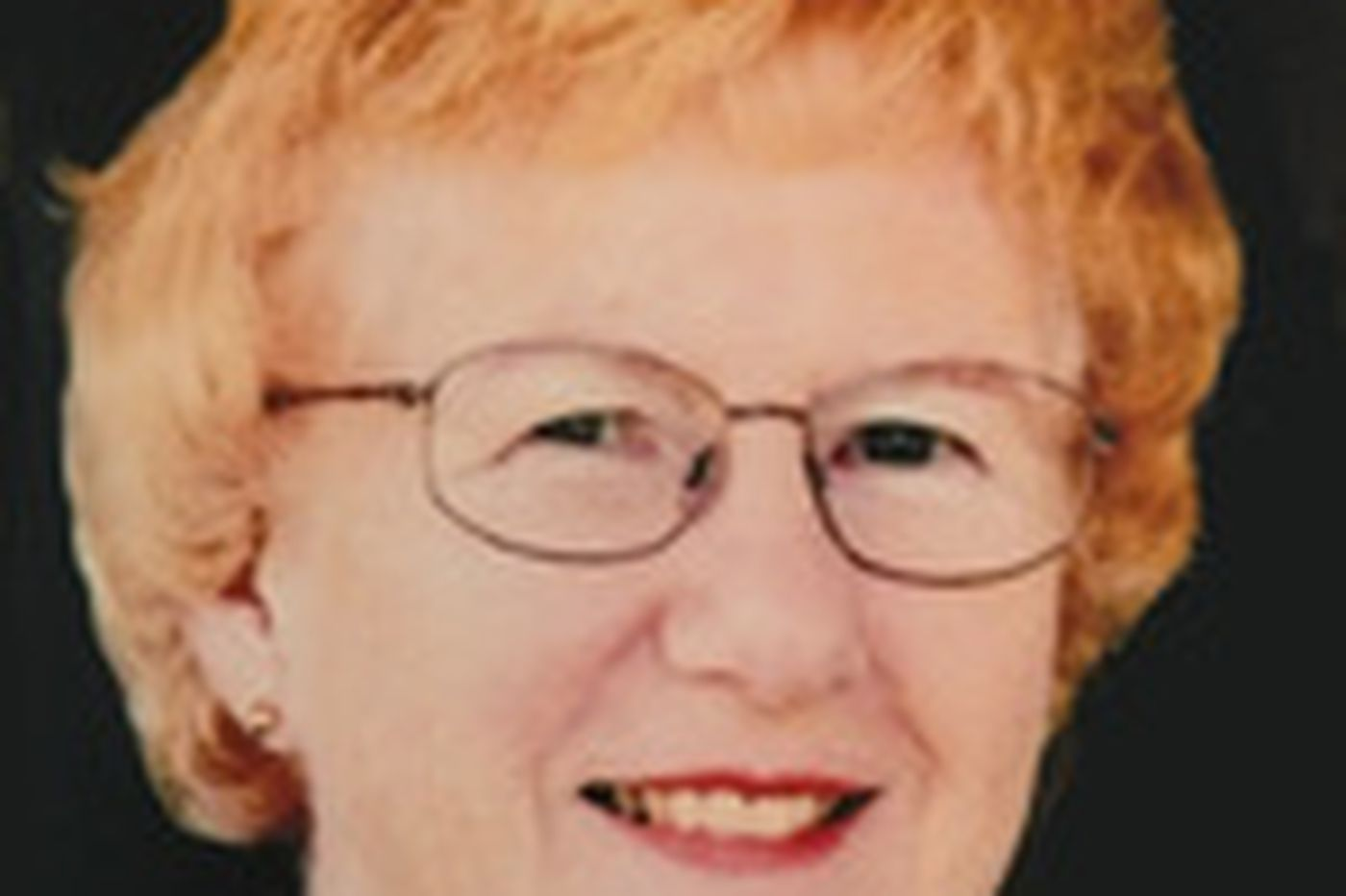 Carol P. Germain, 86, educator and innovative researcher at Penn's Nursing School