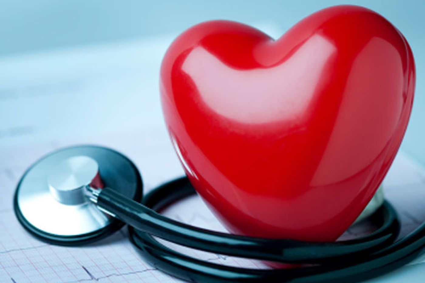 Nurse: Don't ignore signs of heart disease