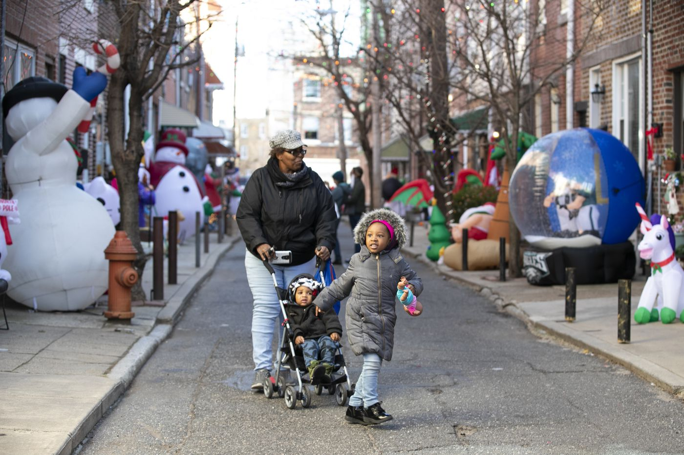 What's open and what's closed in the Philly area on Christmas Day: Grocery stores, museums, restaurants, and more