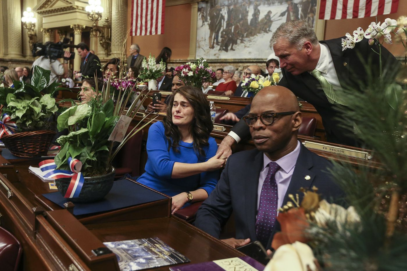 More Democrats, more women — but the GOP still rules in Pa. legislature