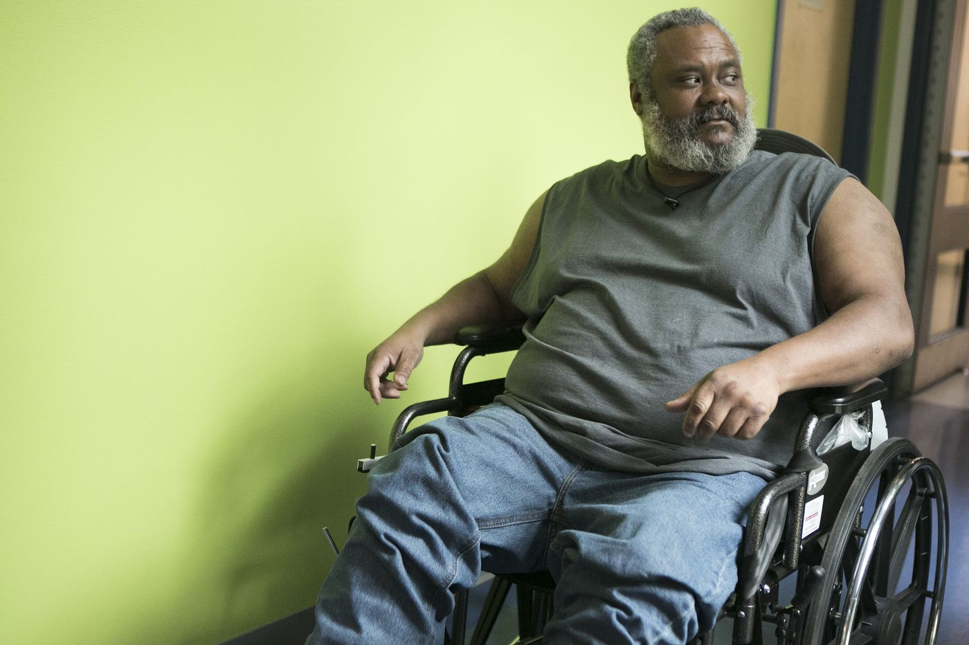 Shelters, hospitals 'playing ping pong' with Philadelphia's homeless, sick population