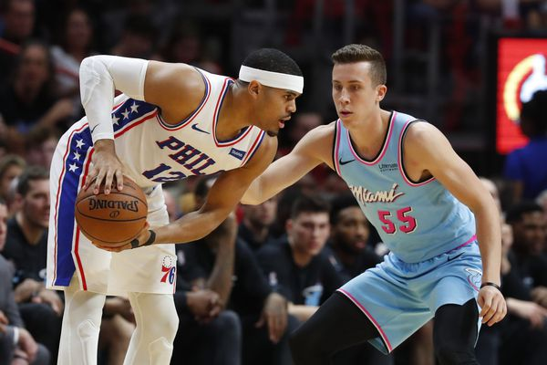 Sixers-Heat best and worst: Ben Simmons' wasted defensive performance, horrible decisions