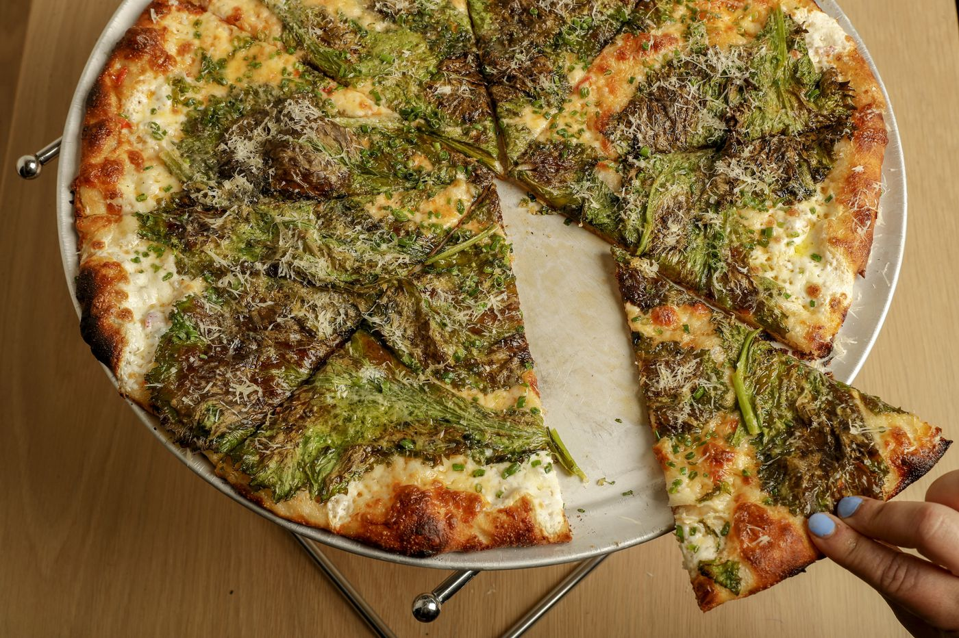 Pizzeria Beddia makes Esquire's list of best new restaurants