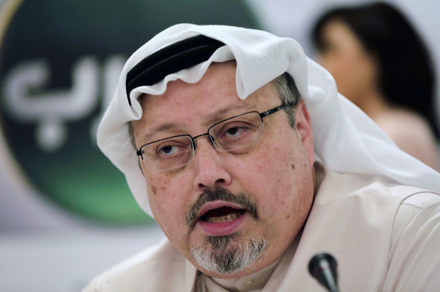 Pompeo denies U.S. trying to cover up Khashoggi killing