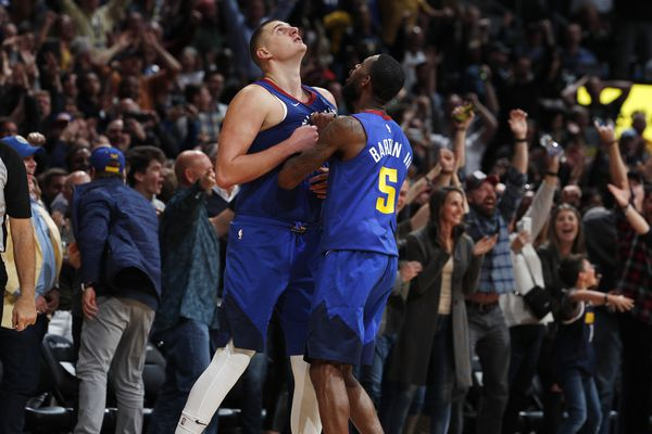 Sixers-Nuggets best and worst: Nikola Jokic's fourth-quarter explosion, Sixers' total collapse