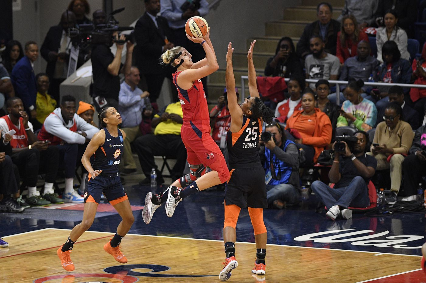After WNBA star Elena Delle Donne's medical opt-out is denied, she faces a decision