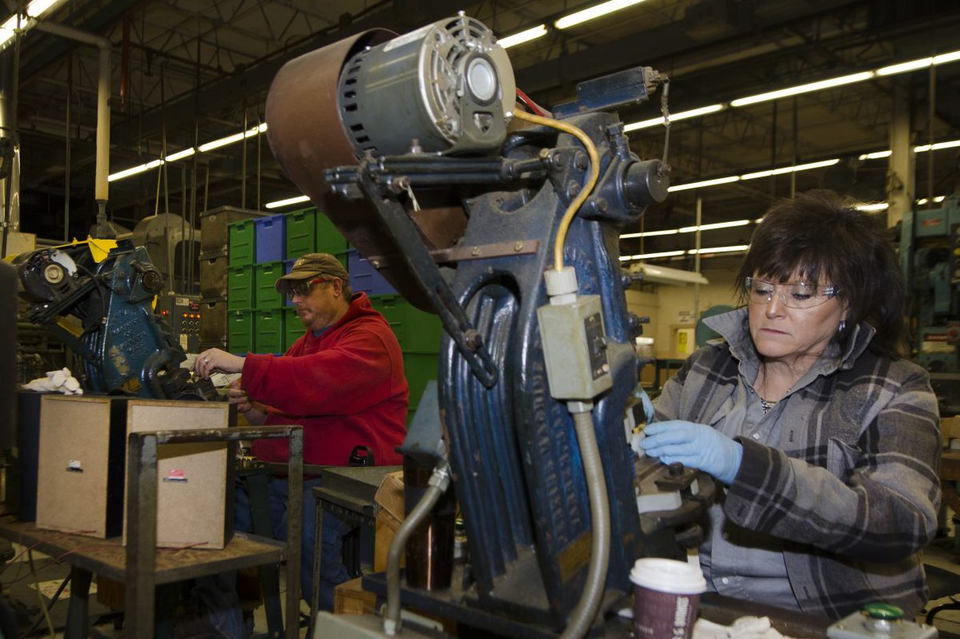 Ending chain migration is good for Pa. workers | Opinion