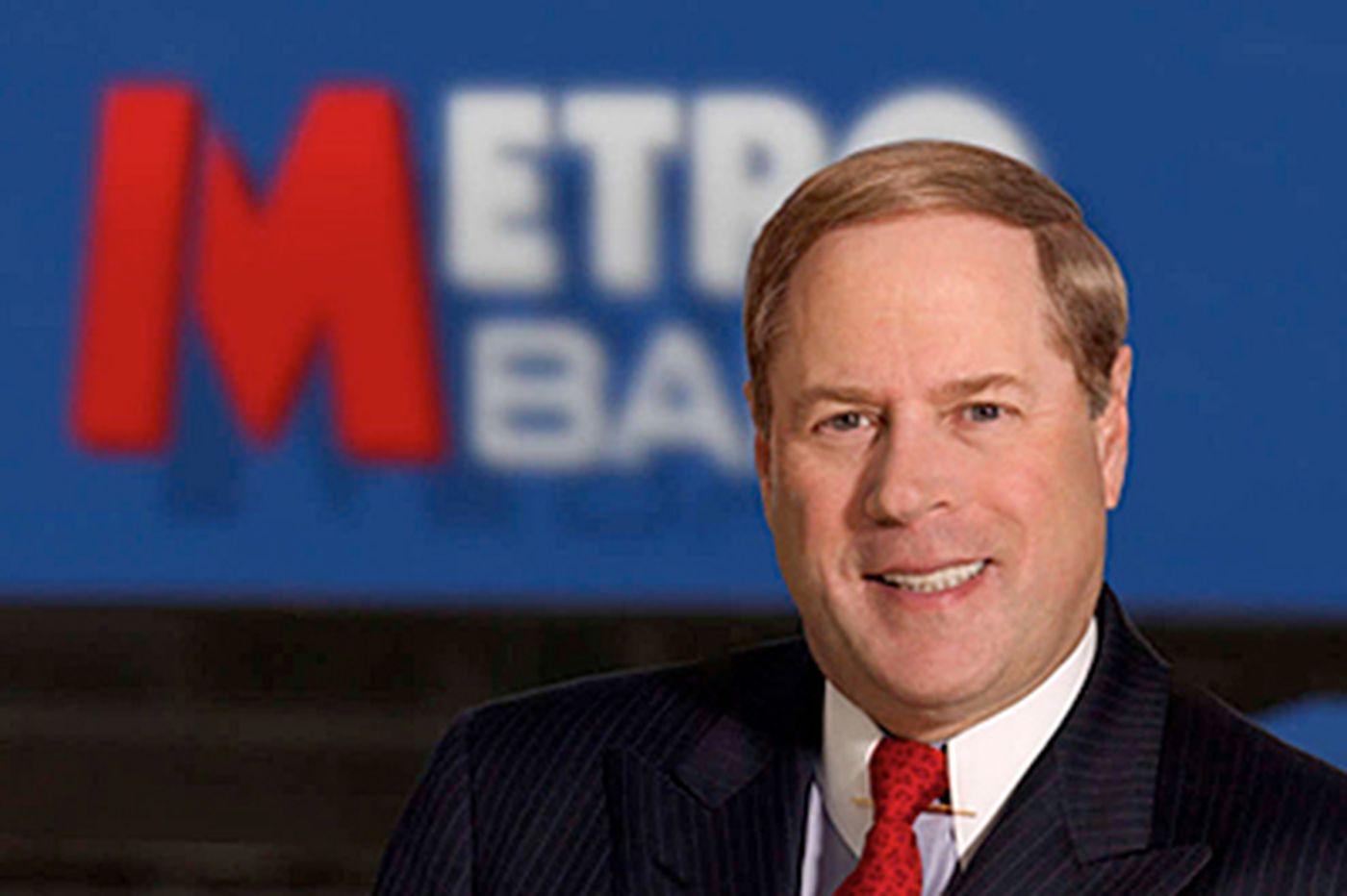 Larry Platt: A disrupter one can bank on