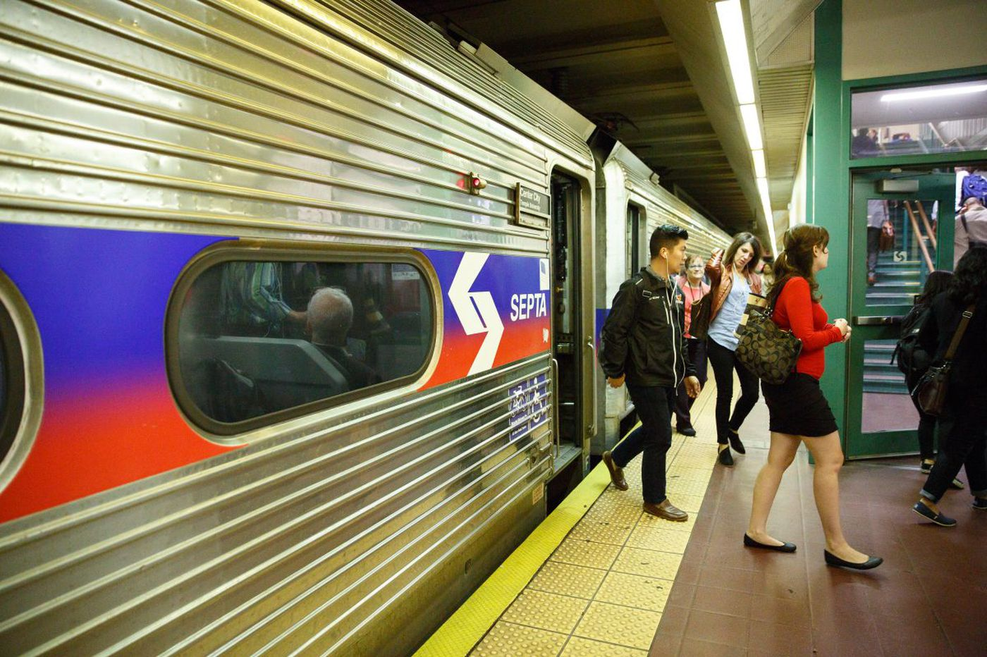'Dangerous conditions' to curtail SEPTA Regional Rail on Friday
