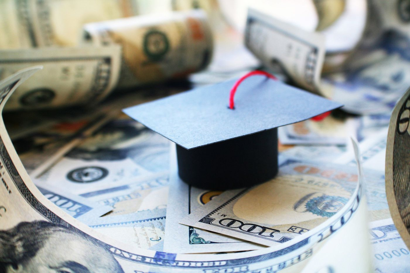 Young lawmakers drive conversation on reducing student debt
