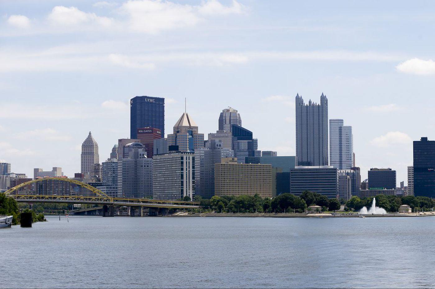 Pittsburgh beats Philadelphia - again
