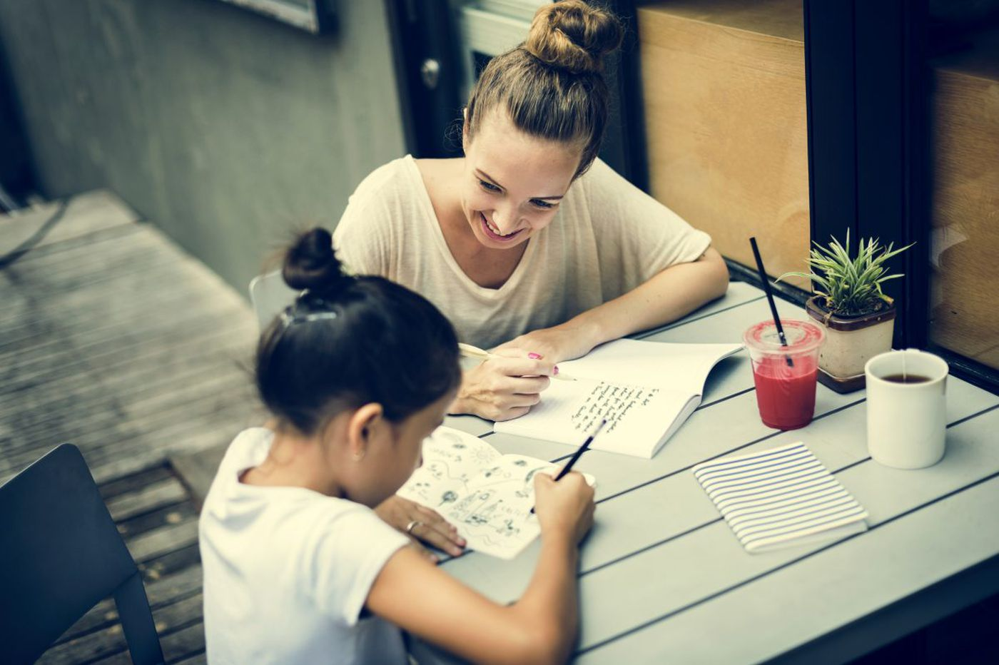 Ask Jennifer Adams: How to set up a homework station that's actually used