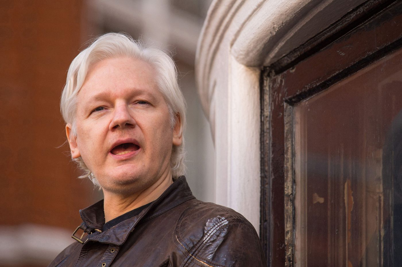 Wikileaks founder Julian Assange has been charged, prosecutors reveal inadvertently in court filing