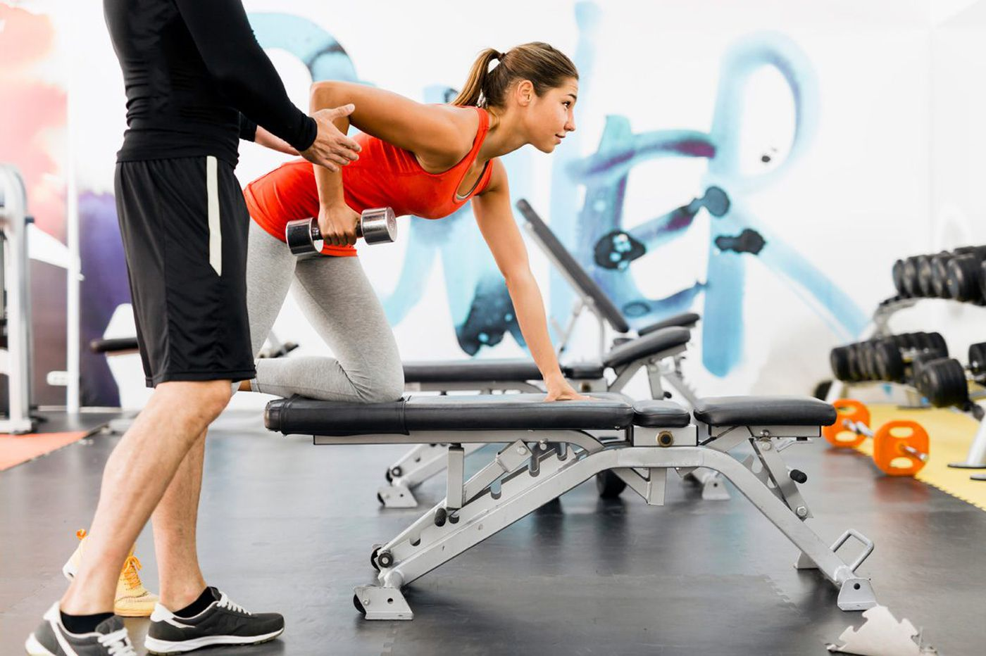 3 questions to ask before hiring a personal trainer