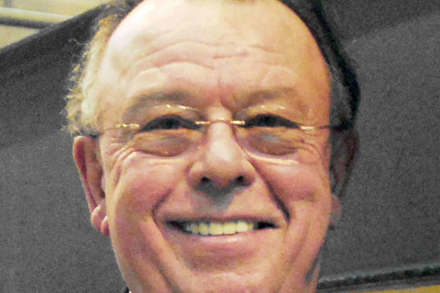 Feds: Ironworkers union was like 'the mafia' under Dougherty