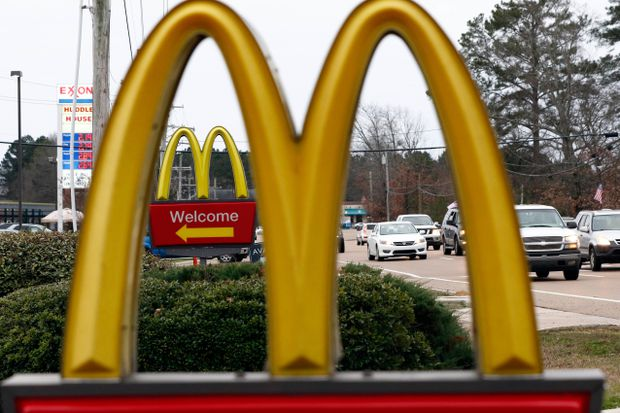 Fast-food chains agree to end no-poaching agreements
