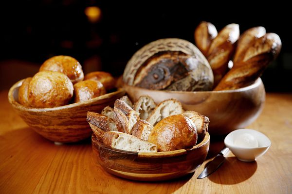 Dining Guide 2019: where to find the best bread in Philly