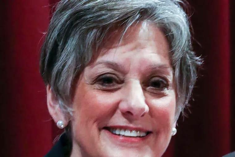 U.S. Rep. Allyson Y. Schwartz