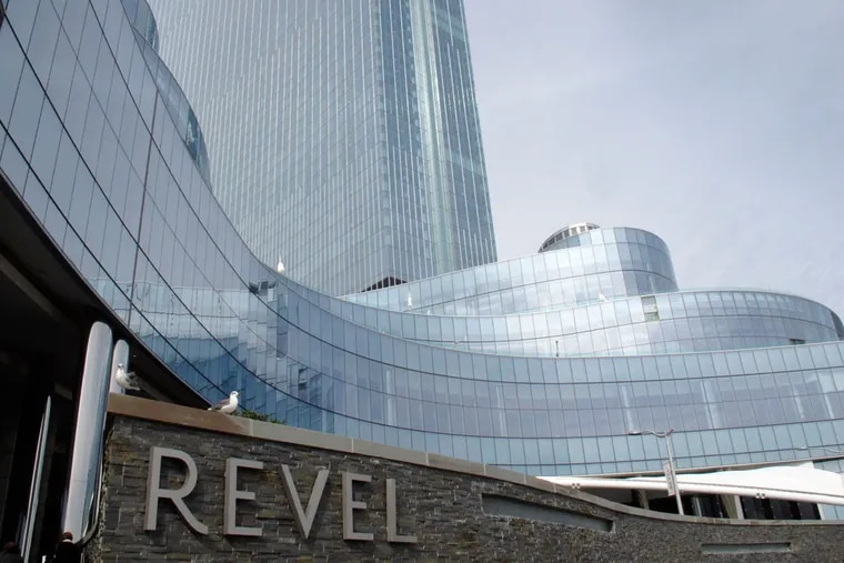 Owner Glenn Straub had proposed a range of possible uses for Revel.