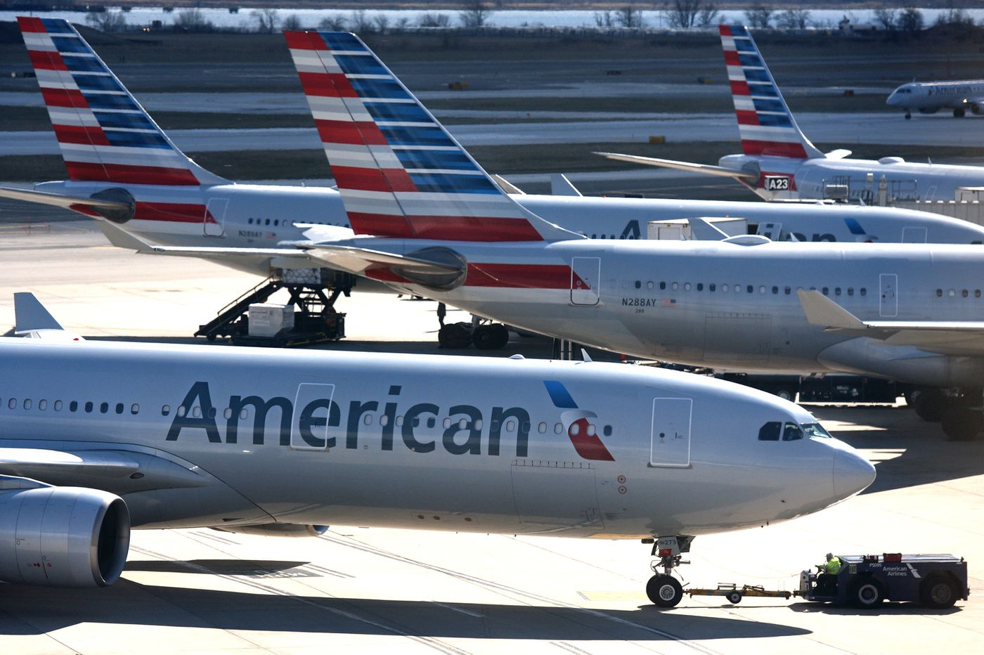 American Airlines adding two new domestic flights at PHL in 2019