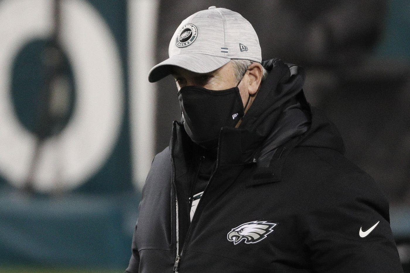 Doug Pederson insists the Eagles played to win in loss vs. Washington