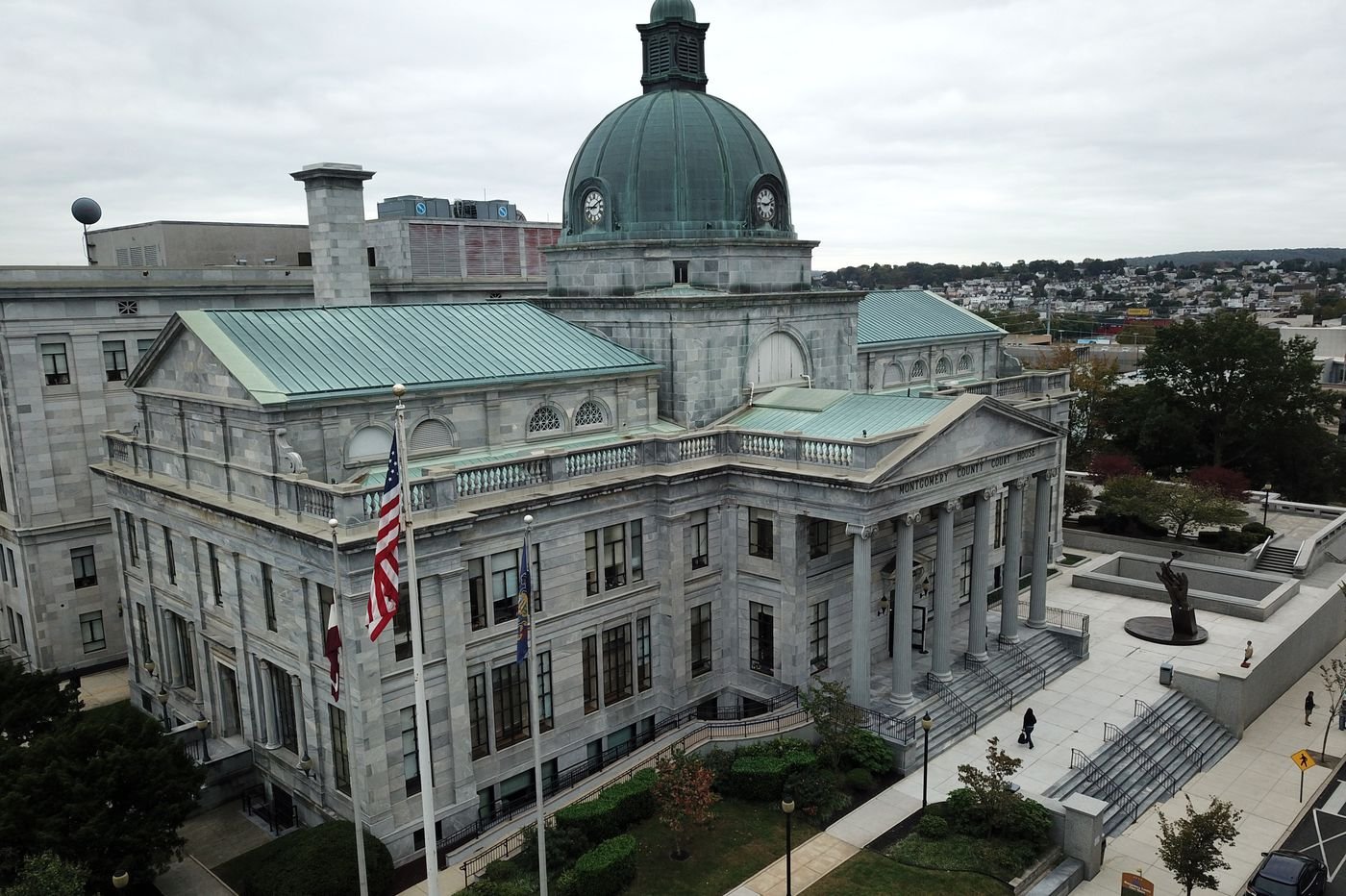 Could a Pennsylvania Supreme Court decision fix 'broken' bail systems across the state?