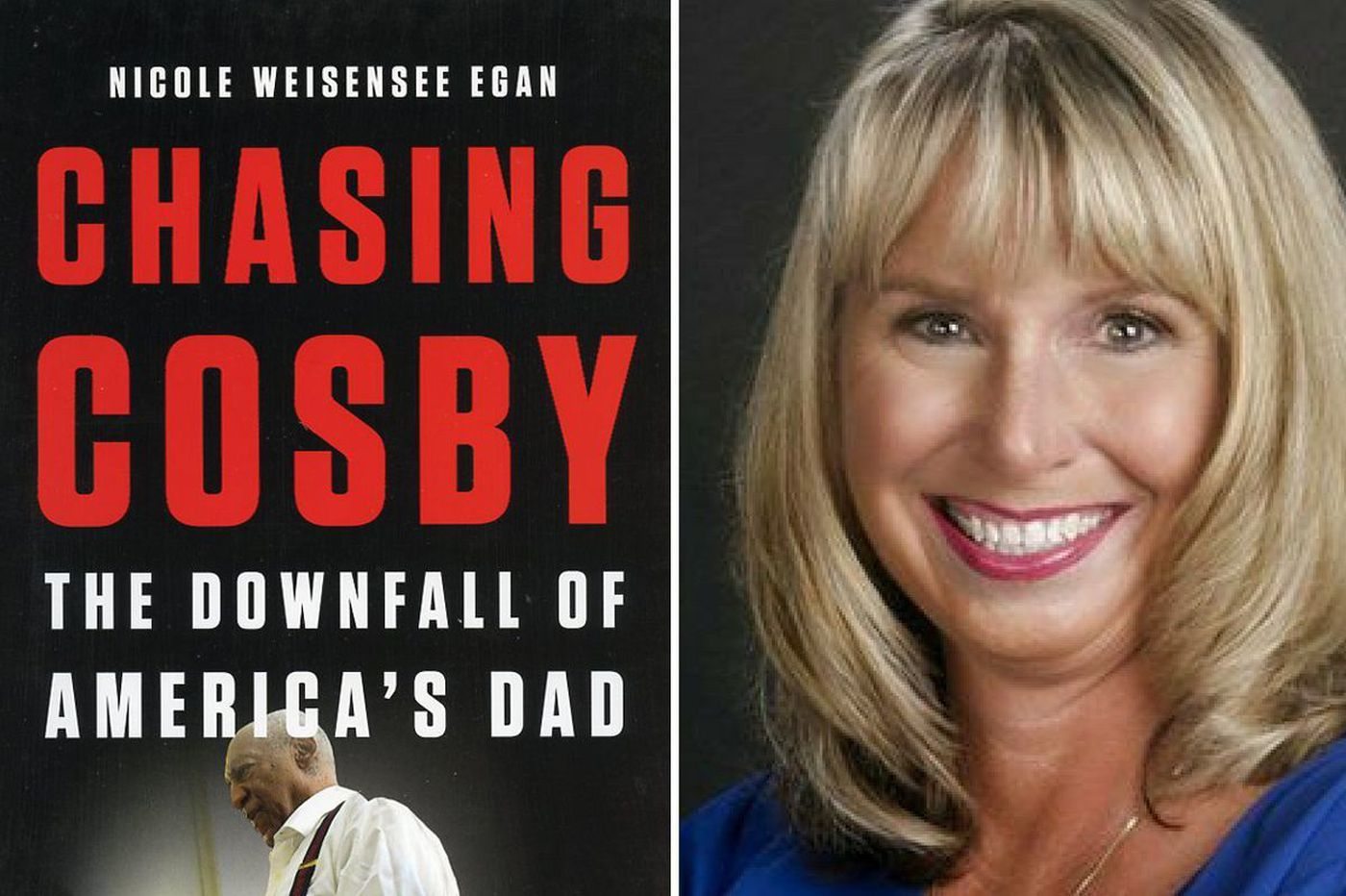 Former reporter who covered Cosby's criminal case pens book on the downfall of 'America's Dad' | Jenice Armstrong