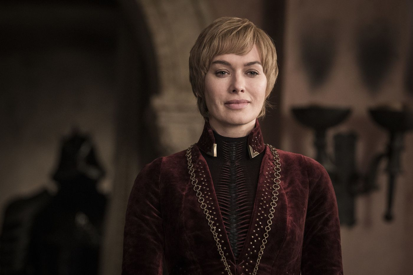 'Game of Thrones' review: Fire when ready