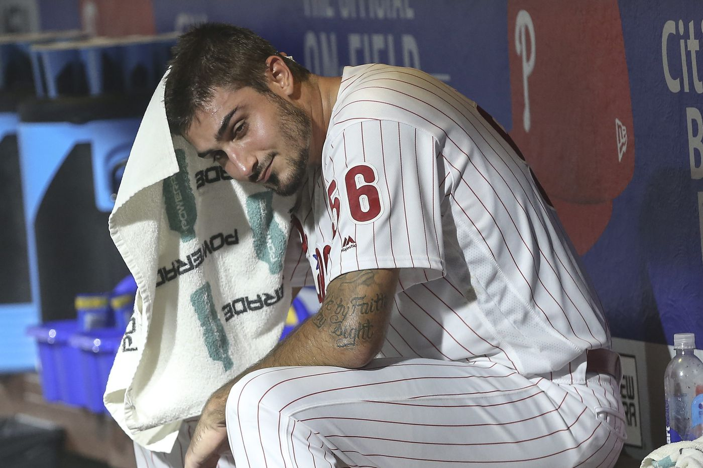Phillies will probably have to be good enough as is | Bob Ford