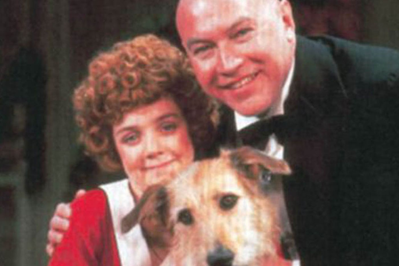 A brief history of 'Annie'