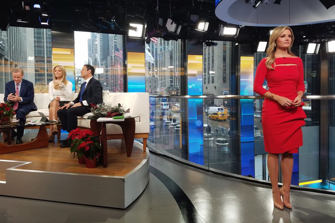 Jillian Mele: A day in the life of a Fox News host