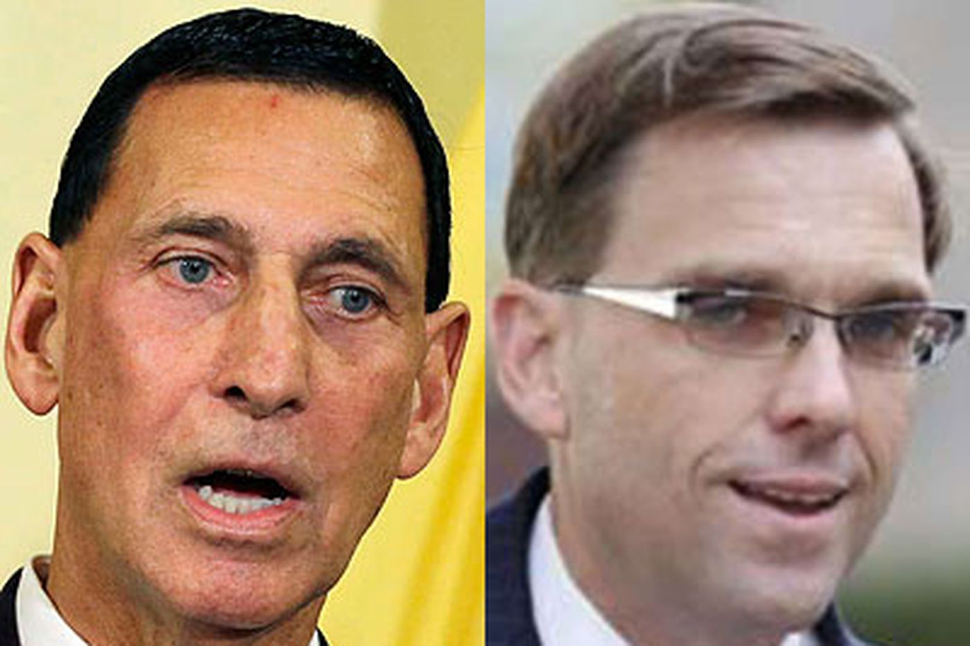 LoBiondo to face Hughes in N.J. Second District