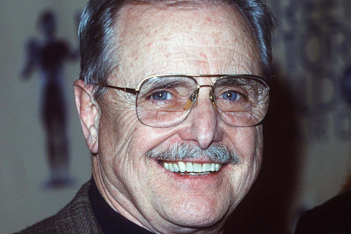 Mr. Feeny from 'Boy Meets World,' 91, stops attempted burglary at home