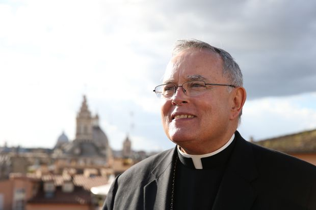 Archdiocese of Philadelphia closes three former parish sites