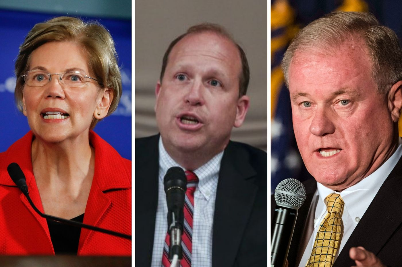 Politicians behaving badly: Separating the signal from the noise | Ronnie Polaneczky