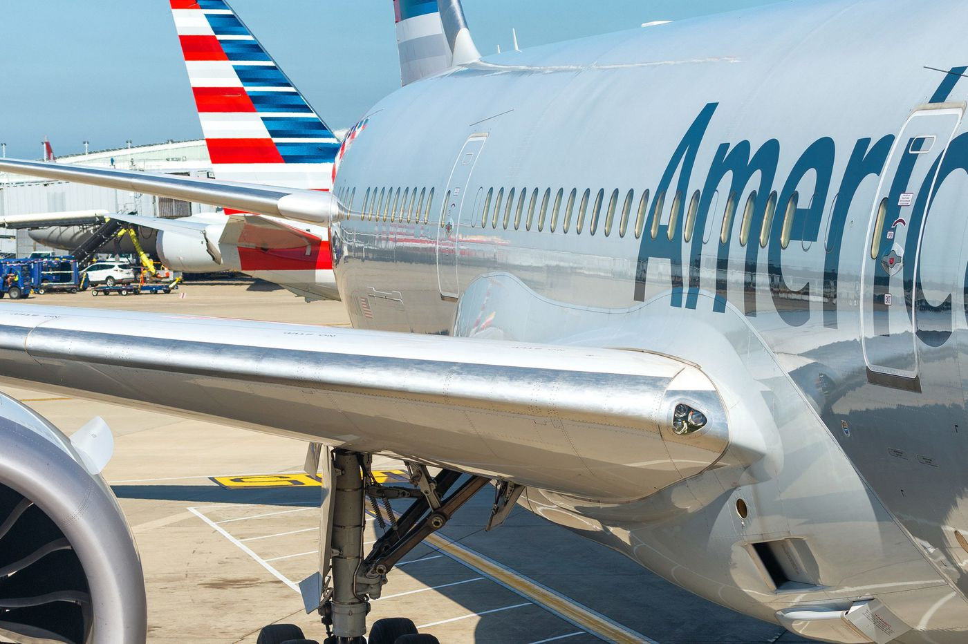 American Airlines extends China flight cancellations through April