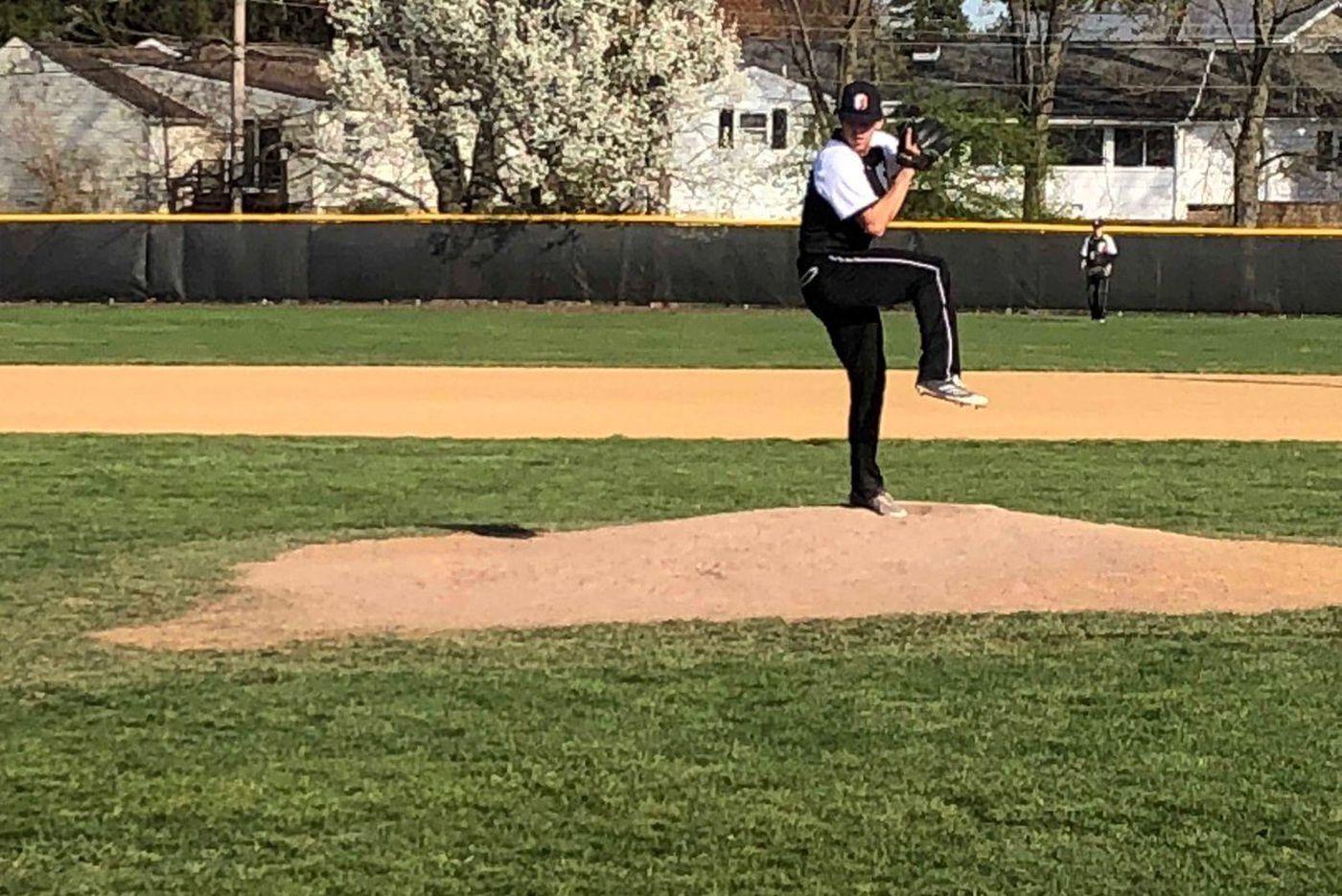 Monday's Pa. roundup: Archbishop Carroll beats Archbishop Wood in baseball